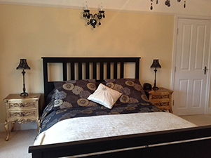 Seaton Bed and Breakfast Luxury